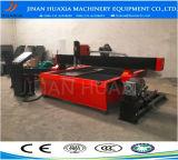 Cnc-Plasma-Ausschnitt-Maschinen-Mischung Metallplatten mit Rohr