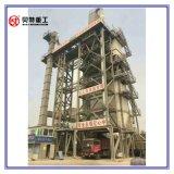 Non Mobile 120 tonnellate per strumentazione mescolantesi dell'asfalto di ora con ad alto rendimento