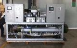 Refroidisseur de défilement modulaire refroidi à l'eau