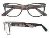 De optische Acetaat Eyewear van de Frames van Eyewear van het Schouwspel van de Manier van Frames