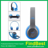 P47 faltbarer drahtloser Bluetooth V4.1 Kopfhörer mit TF-Einbauschlitz