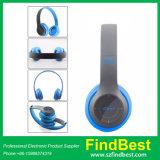 P47 Foldable Wireless Bluetooth V4.1 Headphone with TF Card Slot