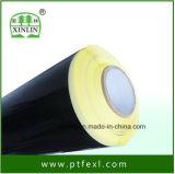 Nastro a temperatura elevata di PTFE Adhesiv con non appiccicoso