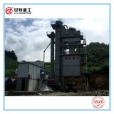 het Mengen zich van het Asfalt van de Milieubescherming 160t/H van de Drogende Trommel van 10mm (LB2000) Installatie