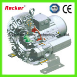 4BHB310A22 0.94KW Vortex Blower-Regenerative Blower-Side Soprador de canal