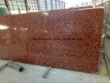 Lastra di marmo artificiale di marmo molto poco costosa