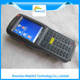 Rugged PDA com Windows Ce OS, Barcode Scanner, Finger Print