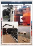 Defensa de goma neumática del muelle y del dique flotante de la defensa de Quay
