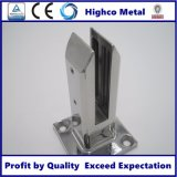 Glass Spigot for Stainless Steel Balustrade