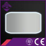 Specchio illuminato di disegno lusso LED del fornitore 2016 di Jnh188 Cina nuovo