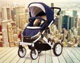고품질 En1888를 가진 알루미늄 프레임 아기 유모차는 승인했다