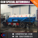 Hotsales 6m3 Hochdruckabwasserkanal-leerender Fahrzeug-Rohrleitung-Bagger-Becken-LKW