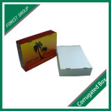 Kundenspezifischer Drucken-trockener Frucht-Dattel-Palmen-Ablagekasten