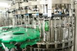 Frasco de vidro de capacidade pequena máquina de enchimento de cerveja com marcação CE
