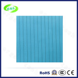 Polyester Cleanroom ESD Tissu pour travail unifié (EGS-531)