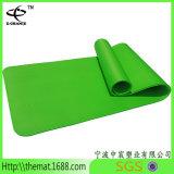 Mat van de Yoga van pvc van de Mat van de Yoga van de Mat van de Yoga van het Schuim NBR van de Mat van de yoga de Extra Dikke