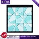 Salone 2016 della stanza da bagno della cucina della parete delle mattonelle TV della parete del mosaico della ceramica di Juimsi 300X300mm