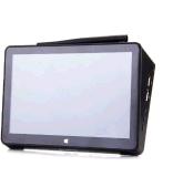 Mini-PC Pipo X8 3+32g Win10 Intel Z3736f Android 4.4 Fernsehapparat-Kasten