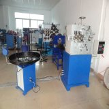 Surtidor Gt-Ms-3PC de la máquina del resorte que enrolla mecánico