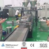 Strang-Tabletten-Maschine mit niedrigem wasserhaltigem