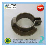 Carcaça de aço / fundição de aço inoxidável para grampos