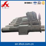 Professional Custom Faça precisamente alumínio Sand Casting