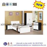 Hölzernes Bett-moderne Wohnungs-Hotel-Schlafzimmer-Möbel (SH039#)
