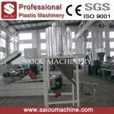 De Machine die van de Extruder van pp Plastic Korrels maken