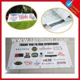 La publicité personnalisée Outdoor pendaison bannière en vinyle PVC