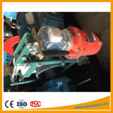 Treuil 12V de chaîne de main de corde de levage de matériau de construction