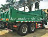 20-30 ton op zwaar werk berekende vrachtwagen, HOWO vrachtwagen, de Vrachtwagen van de Kipper