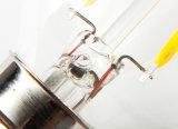 4W Filamp-Inclinent C35 aucune ampoule de lampe de Dimmable DEL