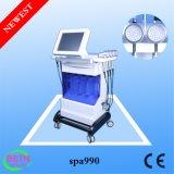 Hydrafacial Hydrapeel para máquina de limpeza de rosto SPA990