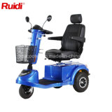 """Da cadeira de rodas elétrica da potência do """"trotinette"""" do painel do LCD da indicação digital """"trotinette"""" elétrico Handicapped"""