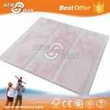 浴室のための装飾的なStrench PVCプラスチック天井板