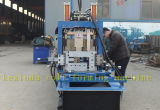 C e z ajustáveis Terça máquina de formação
