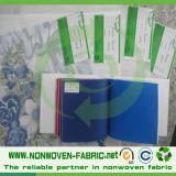 Prodotto domestico stampato pp di Spunbond non intessuto