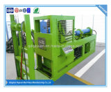 Ligne de recyclage automatique de pneus et de tubes pour la poudre de caoutchouc