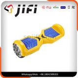 Motor sin cepillo inteligente que mandila Hoverboard con la luz del LED