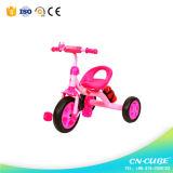 [هيغقوليتي] 3 عجلة طفلة مزح درّاجة ثلاثية درّاجة ثلاثية