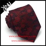 Silk сплетенный таможней галстук парчи Yun способа людей