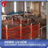 Ce y fabricantes de la maquinaria de la tarjeta de yeso del certificado de la ISO 9001