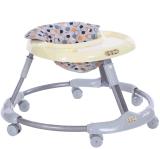 Marcheur simple de bébé/marcheur rond de bébé avec le prix usine