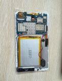 7 PC Android da tabuleta de Smartphone 3G da polegada mini com a tela dupla de SIM IPS