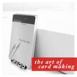 Cmyk는 MIFARE 고전적인 1K RFID 지능적인 호텔 키 카드를 인쇄했다