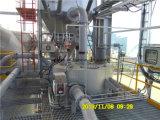 Four à charbon pulvérisé vertical