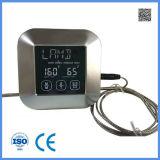 Thermomètre neuf de BBQ de Digitals d'écran tactile de modèle avec une sonde