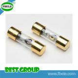 3.6X10 5X20 6X30 10x38 Verre Céramique Tube Fuse