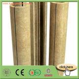 Los tubos de lana de roca de alta calidad