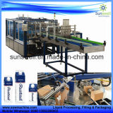 Carton Milk Case Packing Machine